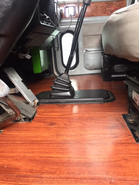 1996 Peterbilt 379 Exhd American Class Interior For Sale