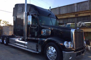 2001 Peterbilt 379 EXHD CAT 6NZ & 18 spd! | Truck Sales Long Beach