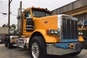 Heavy Haul Peterbilt