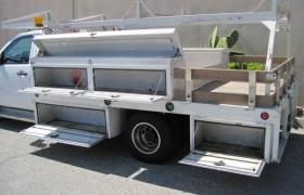 Chevy3500DrvrBox