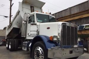 1996 15 Yard Dump Truck!