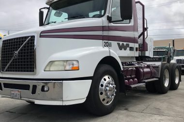 Flatbed Truck Rental Long Beach Ca