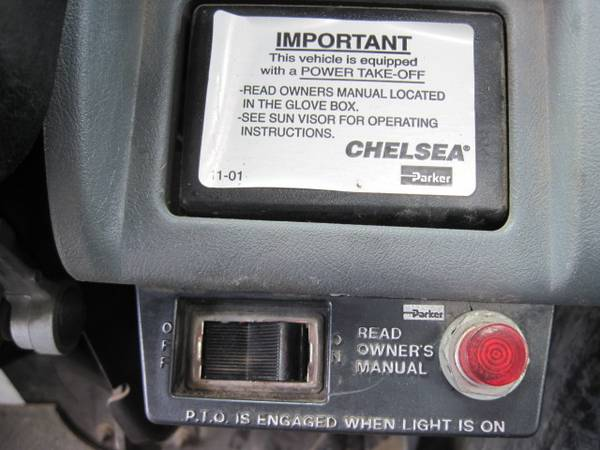 2004 International 4300 Low Miles!!