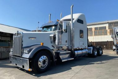1998 Kenworth W900L For Sale